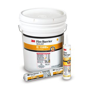 3m Fire Barrier Sealant Ic 15wb General Insulation