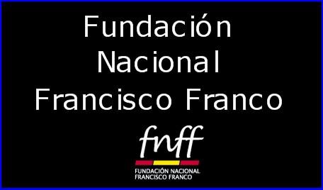 Resultado de imagen de fundacion francisco franco