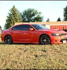 2016 Dodge Charger 2016 dodge charger r t scat pack 64l GENERAL LEE