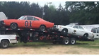 1968 Dodge Charger General Lee and Rosco car