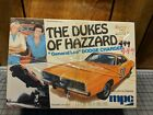 Dukes of Hazzard General Lee Dodge Charger 1 25 Scale Model Kit MPC 1 0661