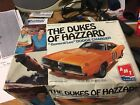 The dukes of hazzard general lee 1 25 scale model kit