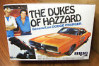 MPC GENERAL LEE 69 DODGE CHARGER 1 25 SCALE MODEL KIT