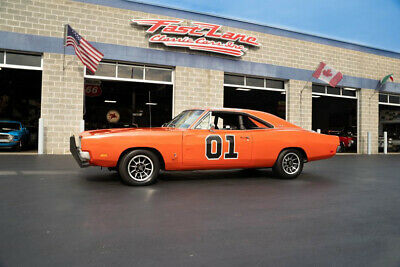 1969 Dodge Charger General Lee 1969 Dodge Charger General Lee