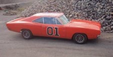 General Lee for sale in New Zealand
