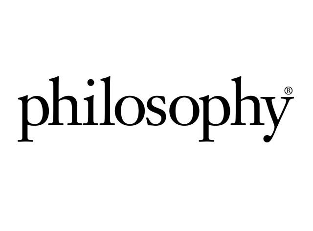 philosophy brand