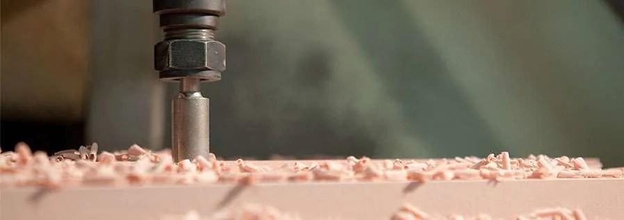Tooling foam