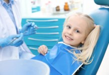 Best Childrens Dental Tulsa