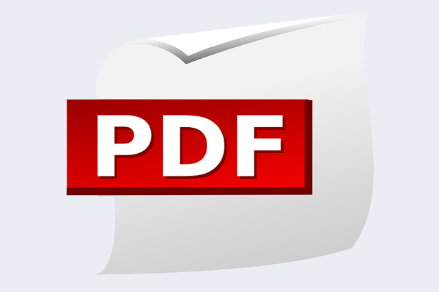 Benefits of PDF Readers