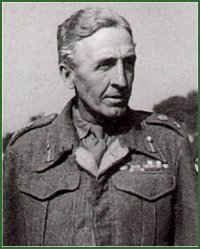 Lieutenant-General Sir Brian Horrocks