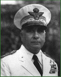 Portrait of General Ruggero Santini
