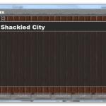 Adventure creation screen