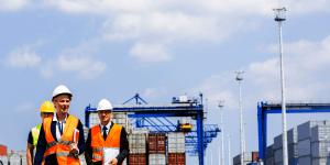 Terceirização no comércio exterior