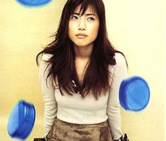 Hitomi Promoting By Myself 1996