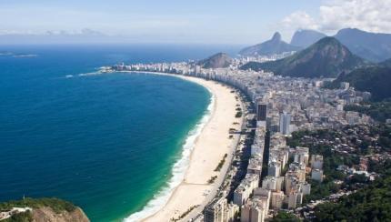 Le Brésil