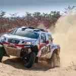 Terence Marsh remporte la Toyota Kalahari Botswana 1000 Desert Race et s'envole pour le Dakar