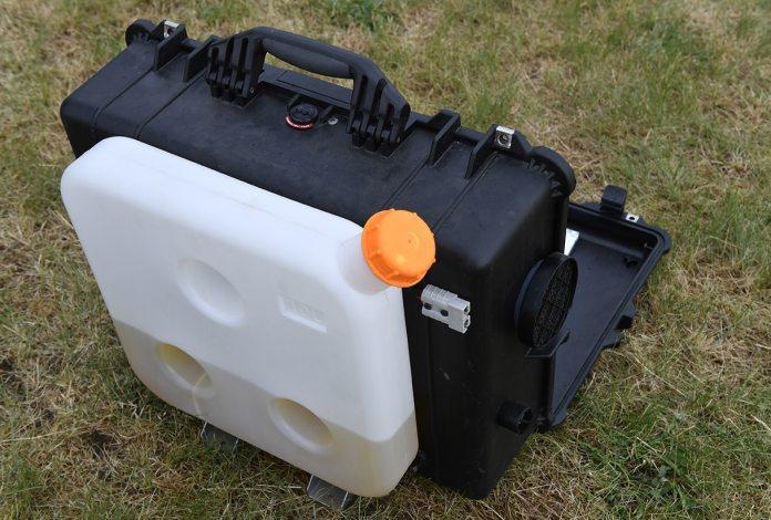 chauffage autonome 4x4