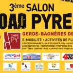 3e Salon Off Road Pyrénées