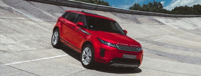 Land Rover Festival 2019