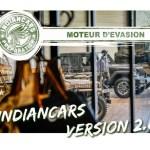 Indiancars spécialiste Jeep