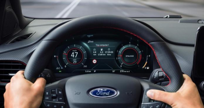 Puma SUV Ford 2020