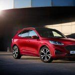 Nouveau Ford Kuga : le SUV intelligent, connecté et hybride