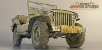 Jeep Store recrute