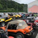 Rallye des cimes historique 5e édition