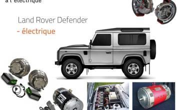 Rétrofit passer votre voiture thermique à l'électrique