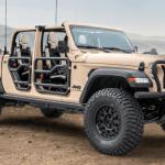 Jeep Gladiator 4x4 US Army