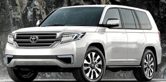 Le constructeur Toyota annonce qu'il y aura bien un nouveau Land Cruiser 300.