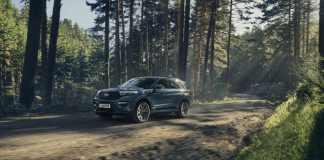 Ford Explorer SUV hybride en Europe arrive