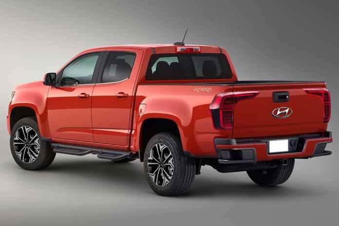 HyundaiOn évoque ainsi l'arrivée d'un nouveau moteur 6 cylindres 3,0L turbo-diesel produisant 204kW et un couple de 588Nm qui pourrait être utilisé en commun avec Kia.