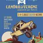 Landrauvergne Rasso Land Rover 2020