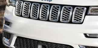 Le Grand Cherokee est certainement avec la Wrangler le second pilier de la gamme Jeep.