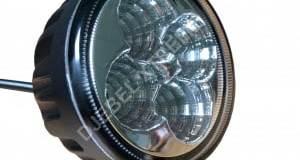 RLC Diffusion propose dans sa gamme Djebel Line des phares disposants de 4 Leds