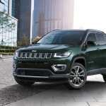 JEEP Nouveau Compass 2020 1,3L essence