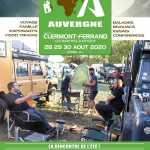 Le SVA ou Salon du véhicule d'aventure version Auvergne (2e édition) se déroulera bien du 28 au 30 août
