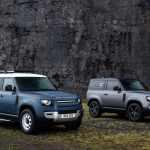 Land Rover Defender utilitaire Le HARD TOP disponible
