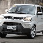 Suzuki Un S-Presso SVP !