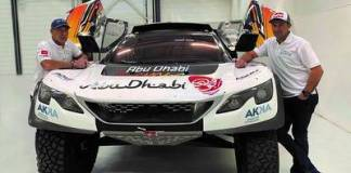 Rallye Dakar 2021 Transformation énergétique