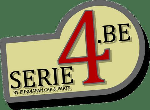 Serie 4.be le spécialiste Land Cruiser Tout pour les Serie 4