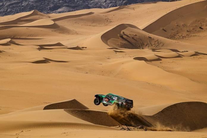 Dakar 2021 Victoire Peterhansel Dakar 2021 Peterhansel 14e victoire Encore des lauriers pour Monsieur Dakar
