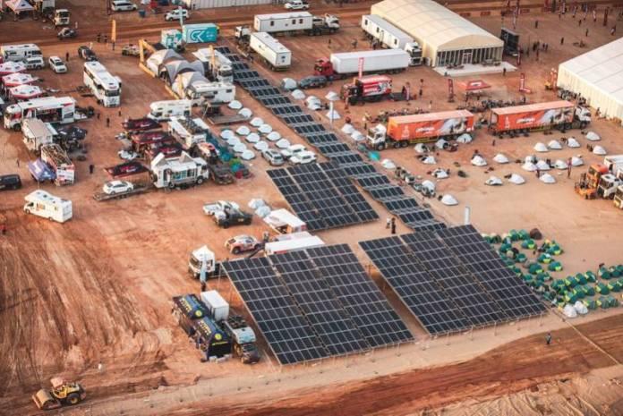 Dakar 2021 Le rallye se tourne vers l'avenir
