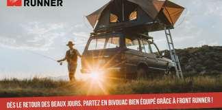 Equip'Raid fait Front Runner Préparez vos voyages 4x4