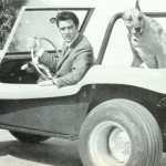 Bruce Meyers nous a quitté à 94 ans L'homme qui créa le Dune Buggy