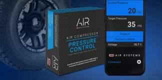 Equip'Raid contrôleur de pression Kit connecté