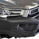 ARB Des pare chocs « safe » Le modèle StealthBar certifié TÜV