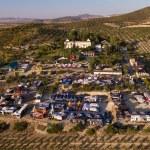 Andalucia Rally 2021 La 2e édition fait le plein