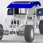 Rallye de Gazelles à l'hydrogène 30e édition fêtée à l'H2